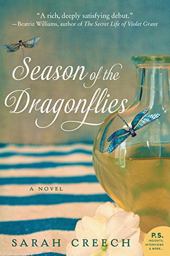 9780062307538: Season of the Dragonflies: A Novel