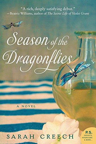 9780062307538: Season of the Dragonflies: A Novel