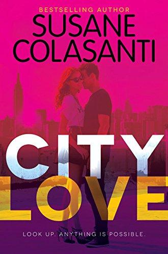 9780062307682: City Love