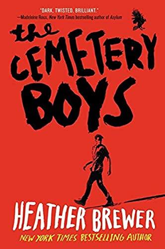 9780062307897: The Cemetery Boys