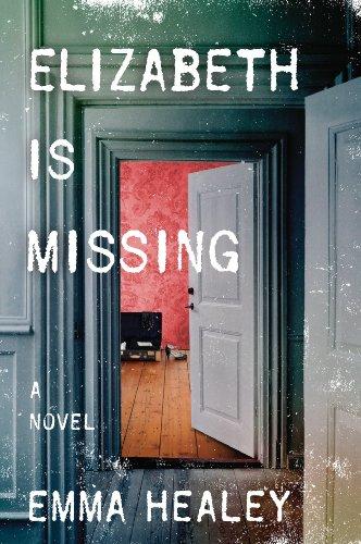 9780062309662: Elizabeth Is Missing