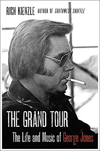 9780062309914: The Grand Tour: The Life and Music of George Jones