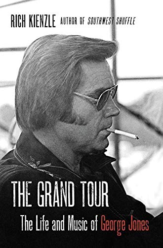 9780062309921: The Grand Tour: The Life and Music of George Jones