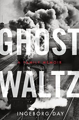 9780062310002: Ghost Waltz: A Family Memoir (P.S.)