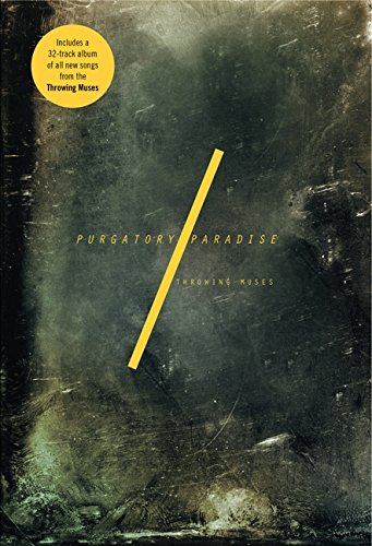 9780062310026: Throwing Muses: Purgatory/Paradise [With CD (Audio)]