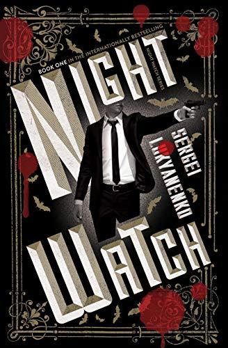 9780062310095: Night Watch: Book One