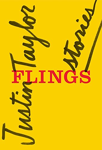 9780062310156: Flings: Stories
