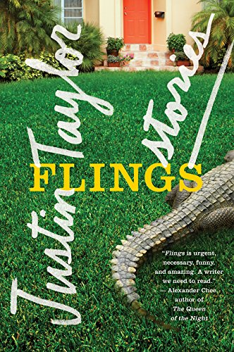 9780062310163: Flings: Stories