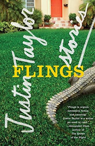 9780062310163: Flings: Stories