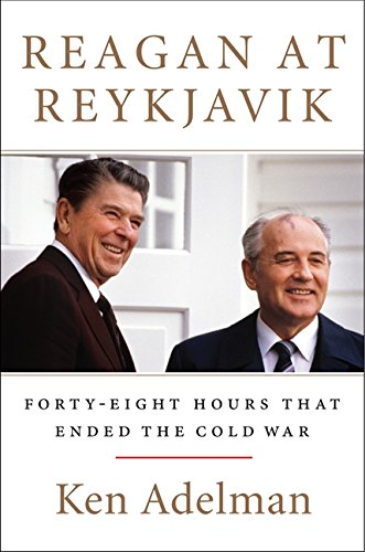 9780062310194: Reagan at Reykjavik: Forty-Eight Hours That Ended the Cold War