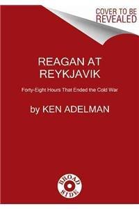 9780062310200: Reagan at Reykjavik