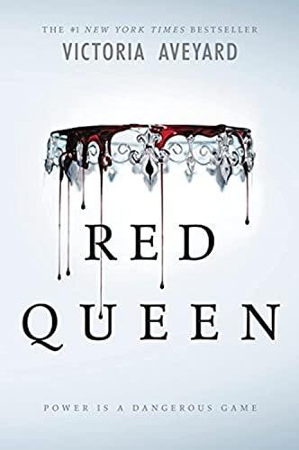 9780062310637: Red Queen