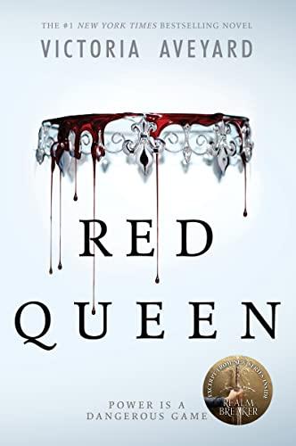 9780062310644: Red Queen