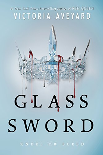9780062310668: Glass Sword: 2 (Red Queen)