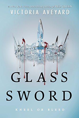 Glass Sword (Red Queen): Aveyard, Victoria