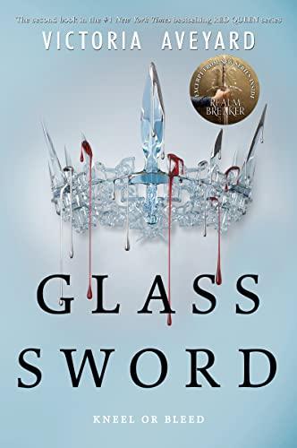 9780062310675: Glass Sword (Red Queen)