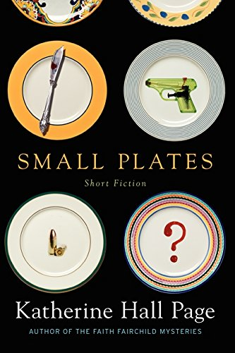 9780062310798: Small Plates: Short Fiction