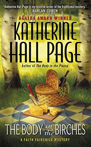 9780062310835: The Body in the Birches: A Faith Fairchild Mystery (Faith Fairchild Mysteries)