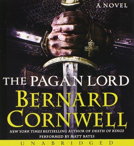 9780062310989: The Pagan Lord (Saxon Tales)