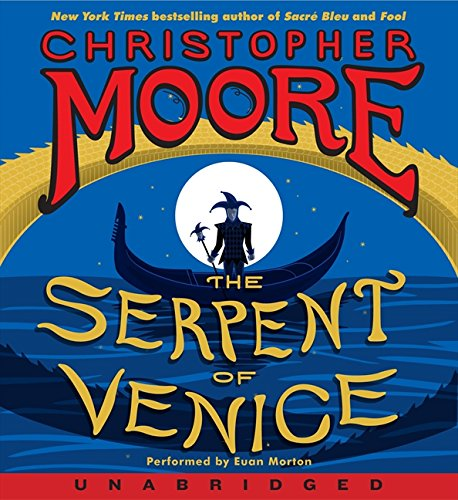 9780062311009: The Serpent of Venice