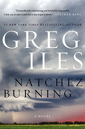 9780062311078: Natchez Burning: A Novel
