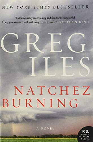 9780062311085: Natchez Burning: A Novel (Penn Cage)