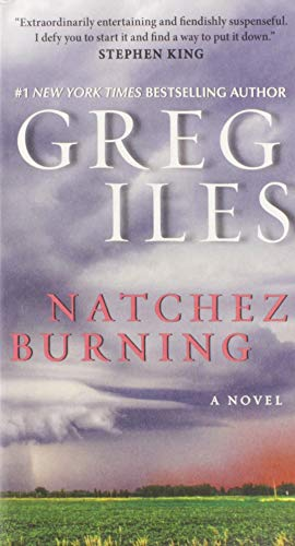 9780062311092: Natchez Burning: A Novel