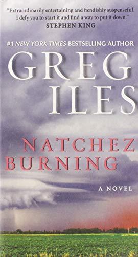9780062311092: Natchez Burning (Penn Cage)