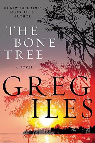 The Bone Tree: Iles, Greg