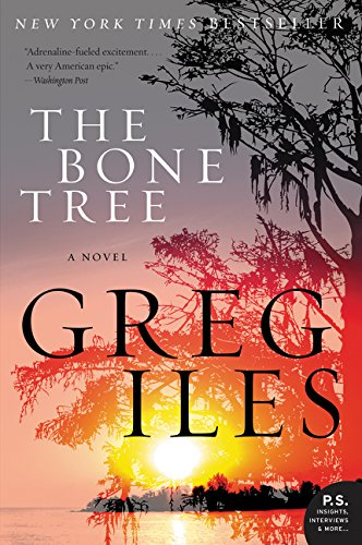 9780062311122: The Bone Tree: A Novel (Penn Cage)
