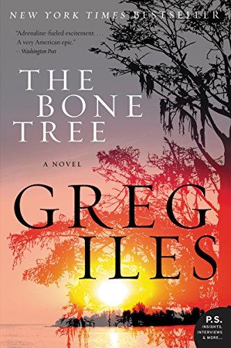 9780062311122: The Bone Tree: A Novel (Penn Cage)