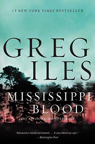 9780062311153: Mississippi Blood (Natchez Burning)