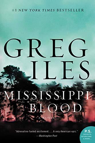 9780062311160: Mississippi Blood (Natchez Burning)