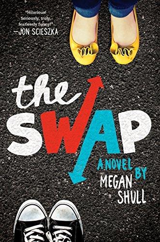 9780062311696: The Swap
