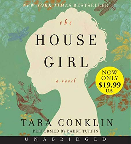 9780062311931: The House Girl Low Price CD