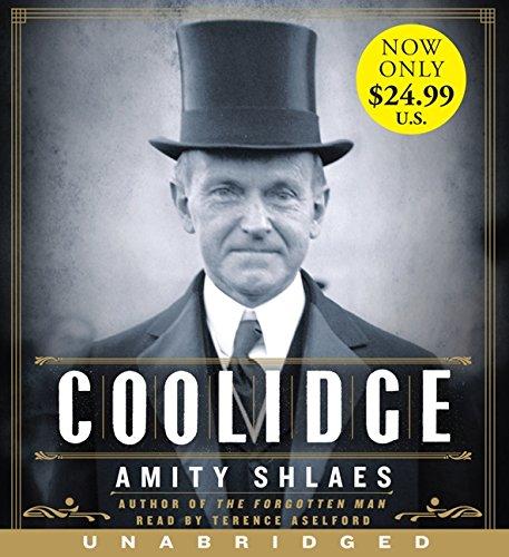 9780062311962: Coolidge Low Price CD