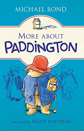 9780062312204: More about Paddington