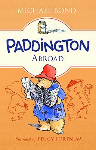 9780062312228: Paddington Abroad