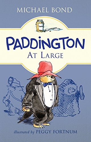 9780062312242: Paddington at Large