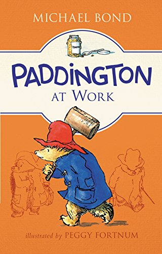 9780062312266: Paddington at Work
