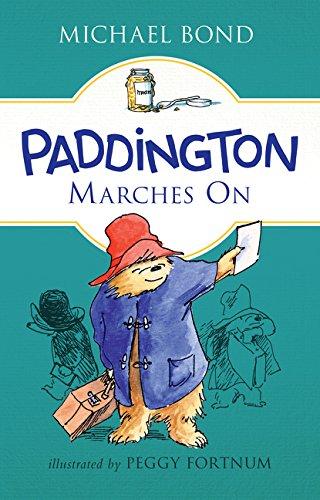 9780062312327: Paddington Marches On