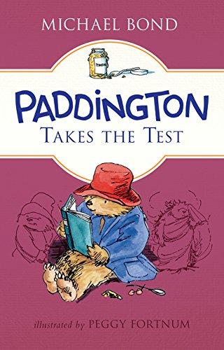 9780062312402: Paddington Takes the Test