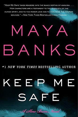 9780062312464: Keep Me Safe: A Slow Burn Novel (Slow Burn Novels)