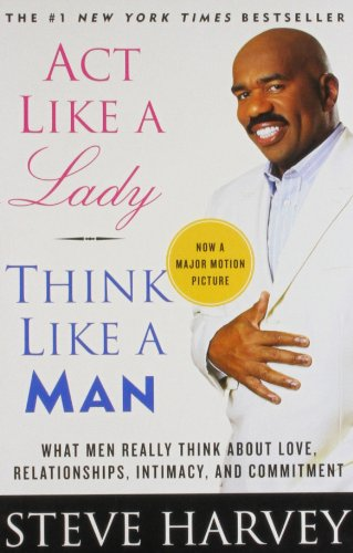 9780062312716: Act Like a Lady, Think Like a Man
