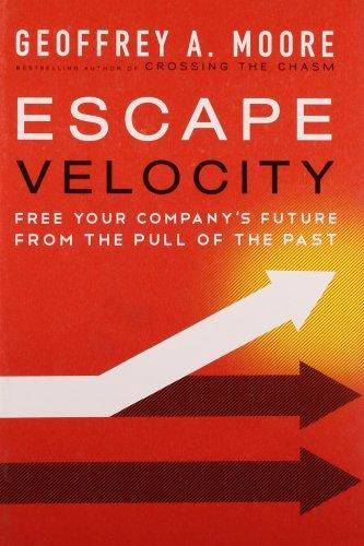 9780062312730: Escape Velocity