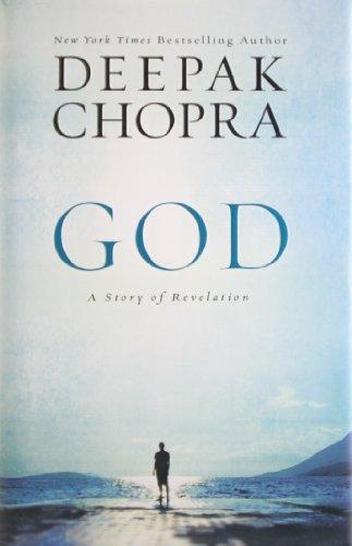 9780062312761: God: A Story of Revelation