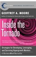 9780062312778: Inside the Tornado