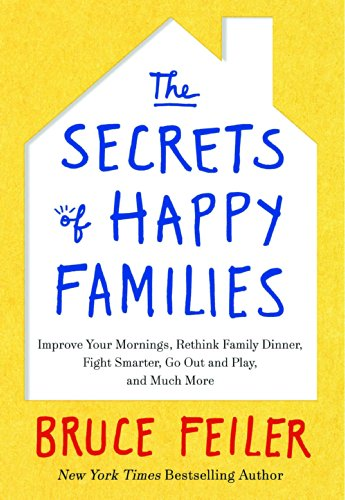 9780062312808: Secrets Of Happy Families, The