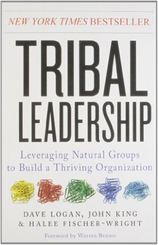9780062312815: Tribal Leadership