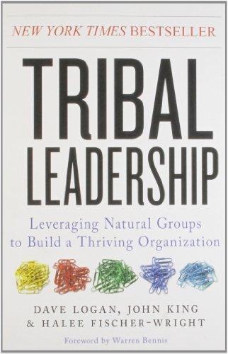 9780062312815: Tribal Leadership